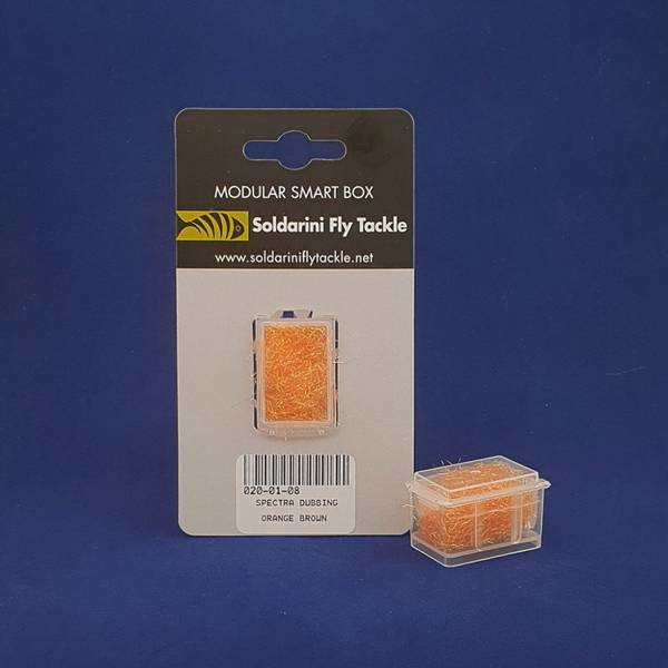 Smart Box Spectra 08 orange brown