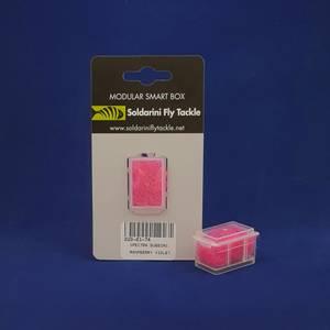 Bilde av Smart Box Spectra 74 raspberry violet