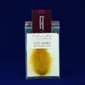 Bilde av CDO - Drangedal Jumbo 08 golden olive