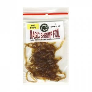 Bilde av Magic Shrimp Foil Fine 13 dark olive