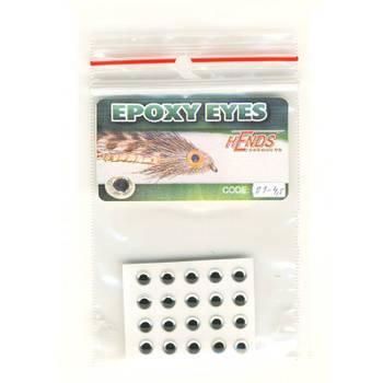 Bilde av Epoxy Eyes 4,5mm